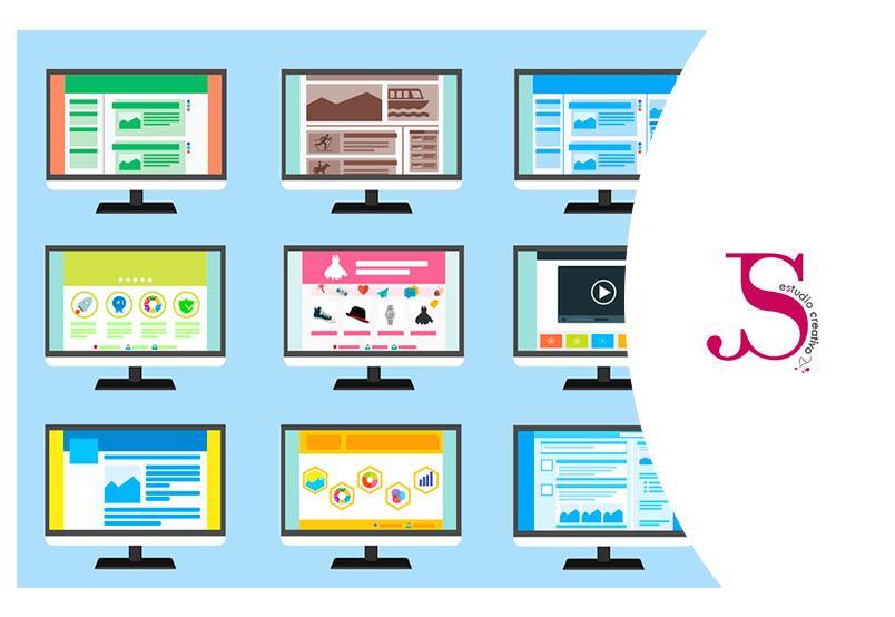 4 Trucos para crear un buen diseño web que convierta