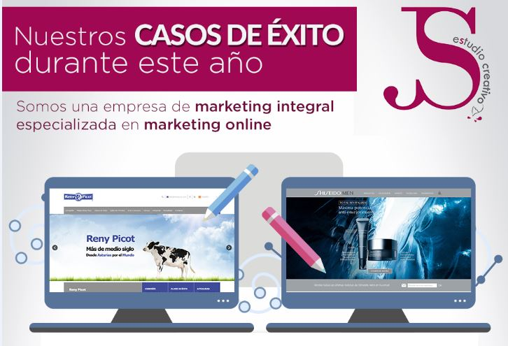 PuntoJS Estudio Creativo especializados en marketing online