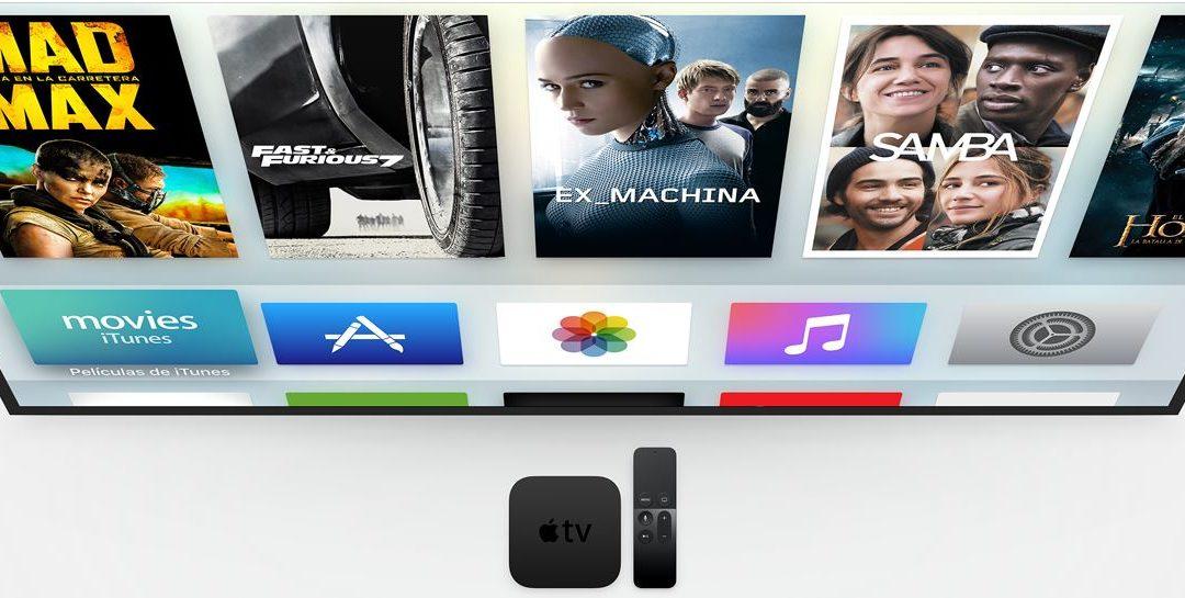 PuntoJS desarrollará apps para la nueva Apple TV