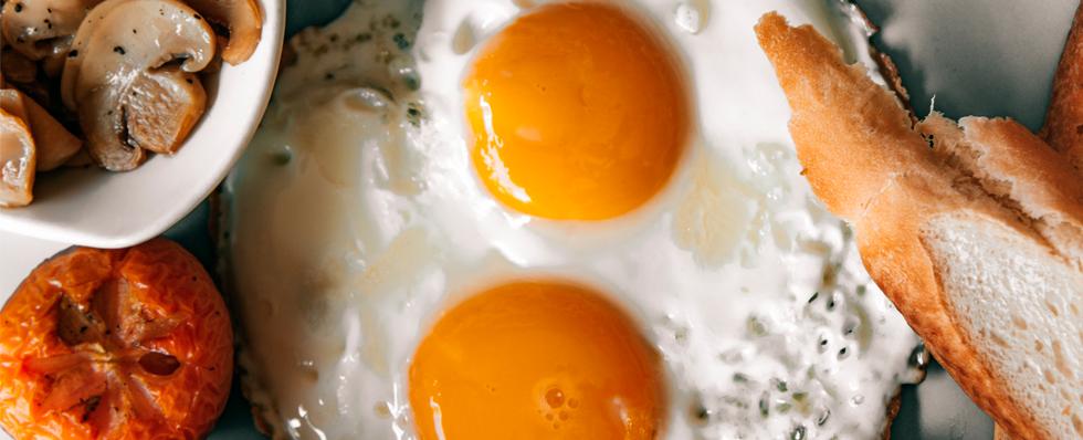 El huevo, nuestro mejor aliado